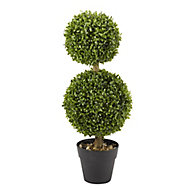 Smart Garden Duo Artificial topiary Ball