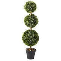 Smart Garden Trio Artificial topiary Ball