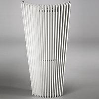 Jaga Iguana Arco Vertical Designer radiator White (H)1800 mm (W)519 mm