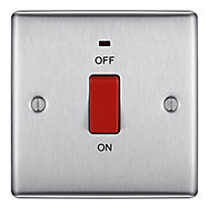 Nexus 45A Cooker Switch