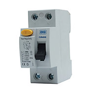 British General 40A Residual current device (RCD)