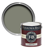 Farrow & Ball Treron No.292 Gloss Metal & wood paint, 2.5L