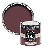 Farrow & Ball Preference red No.297 Gloss Metal & wood paint, 2.5L