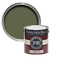 Farrow & Ball Bancha No.298 Gloss Metal & wood paint, 2.5L