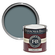 Farrow & Ball De nimes No.299 Gloss Metal & wood paint, 2.5L