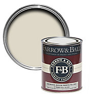 Farrow & Ball School house white No.291 Gloss Metal & wood paint, 0.75L