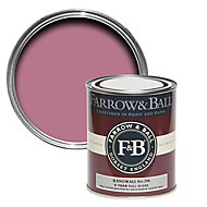 Farrow & Ball Rangwali No.296 Gloss Metal & wood paint, 0.75L