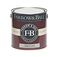 Farrow & Ball Downpipe No.26 Gloss Metal & wood paint, 2.5L