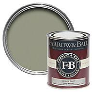 Farrow & Ball Lichen No.19 Gloss Metal & wood paint, 0.75L