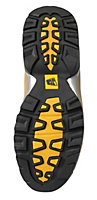 JCB Workmax Honey Safety boots, Size 11