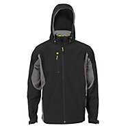 JCB Black Jacket, X Small