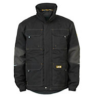 JCB Black Bamford Jacket, XX Large