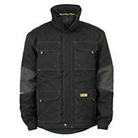 JCB Black Jacket, XX Large
