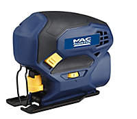 Mac Allister 10.8V Cordless Jigsaw 5810