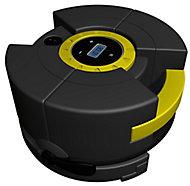 Torq 12V Digital Tyre inflator