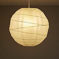 Beijing White Light shade (D)400mm