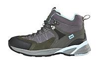 Site Blue Ladies Ladies boots, Size 4