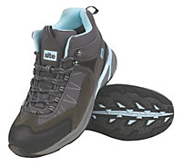 Site Blue Ladies Ladies boots, Size 8