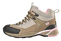 Site Pink Ladies Ladies boots, Size 5