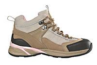 Site Pink Ladies Ladies boots, Size 6