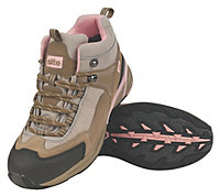 Site Pink Ladies Ladies boots, Size 8