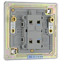 Colours 20A Chrome effect Switch