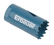 Erbauer Bi-metal Holesaw (Dia)20mm
