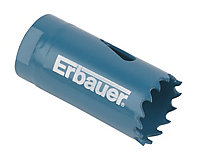 Erbauer Bi-metal Holesaw (Dia)25mm
