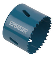 Erbauer Bi-metal Holesaw (Dia)57mm