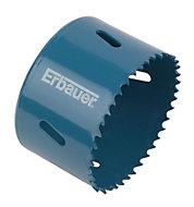 Erbauer Bi-metal Holesaw (Dia)64mm