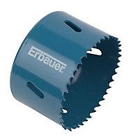 Erbauer Bi-metal Holesaw (Dia)76mm