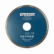 Erbauer (Dia)115mm Diamond blade