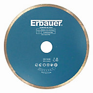 Erbauer (Dia)180mm Diamond blade