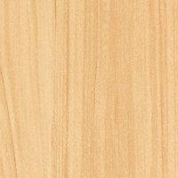 Natural Wood effect Self adhesive Vinyl plank, 0.83m² Pack