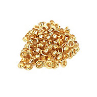 Mac Allister Riveter eyelet (Dia)5mm, Pack of 100