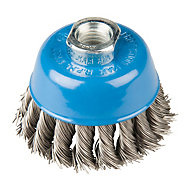 PTX Knotted wire brush (Dia)75mm of 1