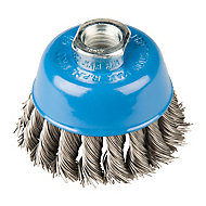 PTX Knotted wire brush (Dia)75mm