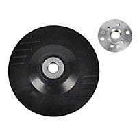 PTX Grinder sanding plate (Dia)115mm