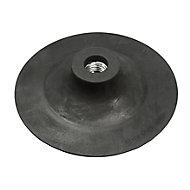 PTX Grinder sanding plate (Dia)125mm
