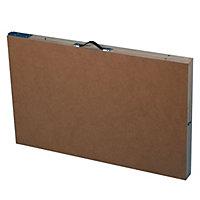 B&Q Foldable Paste table (H)740mm (W)560mm (L)1780mm