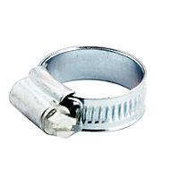 Hose clip (Dia)25mm, Pack of 2