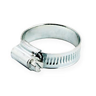Hose clip (Dia)35mm, Pack of 2