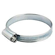 Hose clip (Dia)70mm, Pack of 2
