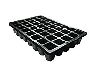 Verve 40 cell Propagator insert 35.4cm, Pack of 5