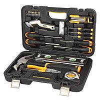 JCB 30 piece Tool set
