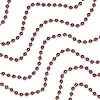 Pink Bead chain, 5m