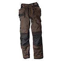 """Rigour Tradesman Multicolour Trouser W34"""" L31.89"""""""