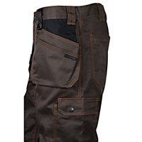 """Rigour Tradesman Multicolour Trouser W35"""" L31.89"""""""