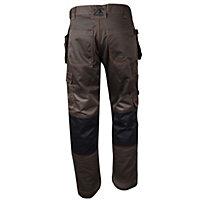 """Rigour Tradesman Multicolour Trouser W40"""" L31.89"""""""