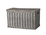 Grey Willow Foldable Storage box